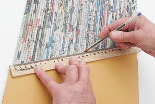 Adesivo De Parede Flamingo ~ Reciclagem no Meio Ambiente u2013 O seu portal de artesanato com material reciclado Reciclagem de