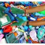 processo reciclagem do plastico
