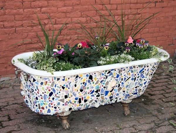Reciclagem no Meio Ambiente – O seu portal de artesanato com