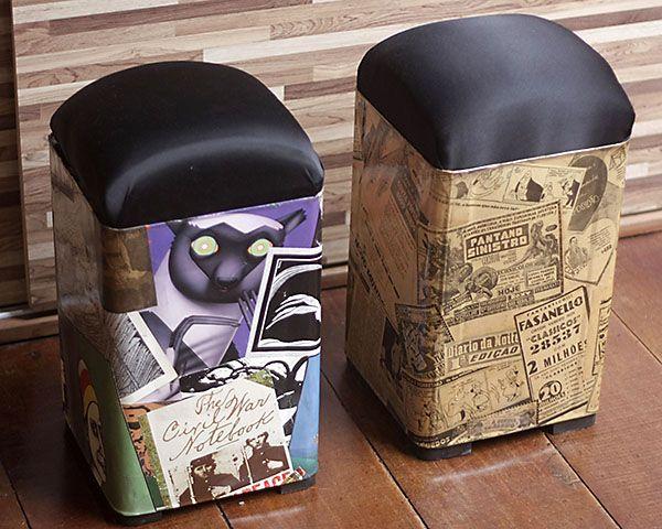 http://www.reciclagemnomeioambiente.com.br/wp-content/uploads/2014/02/latas-de-tinta-recicladas.jpg