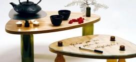 Como fazer mesa de centro com material reciclado