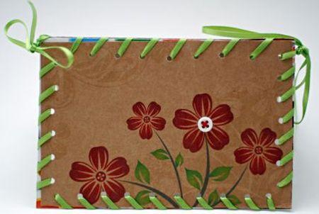 Reciclagem no meio ambiente o seu portal de artesanato for Handmade things from waste
