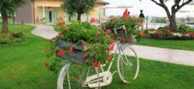 Ideias para reaproveitar Bicicletas Velhas