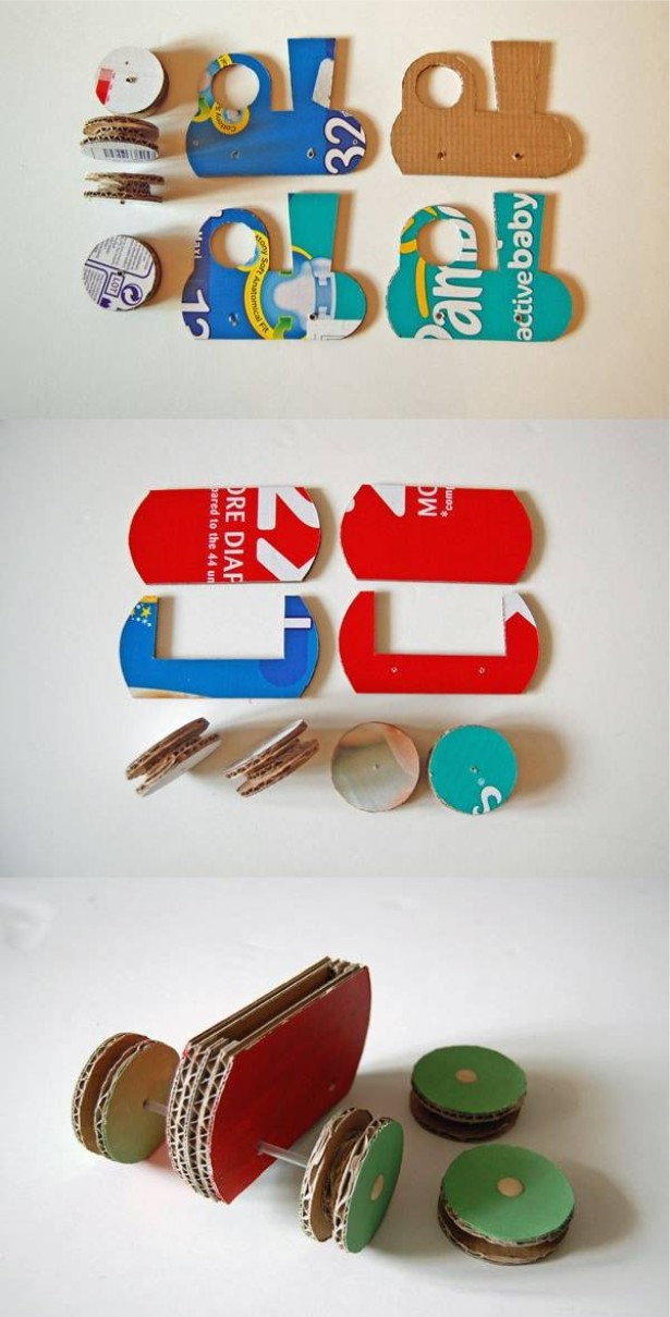 Foto: I Creative Ideas