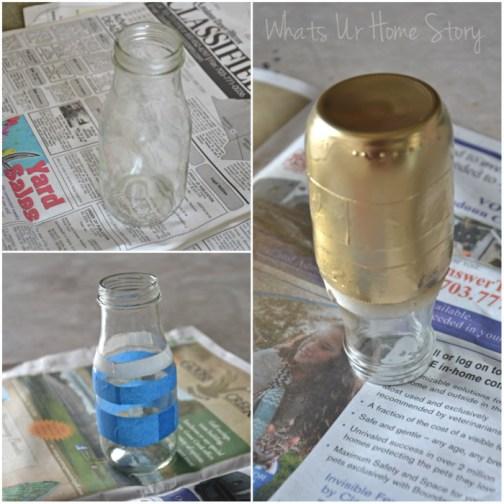 Aparador Zara Home ~ Reciclagem no Meio Ambiente u2013 O seu portal de artesanato com material reciclado Como pintar um