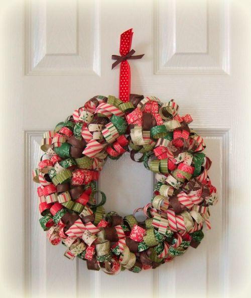 Ideias De Natal ~ Reciclagem no Meio Ambiente u2013 O seu portal de artesanato com material reciclado 8 Ideias de