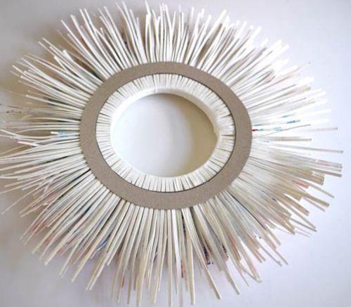 Aparador Tabaco Com Vidro ~ Reciclagem no Meio Ambiente u2013 O seu portal de artesanato com material reciclado Enfeite de Natal