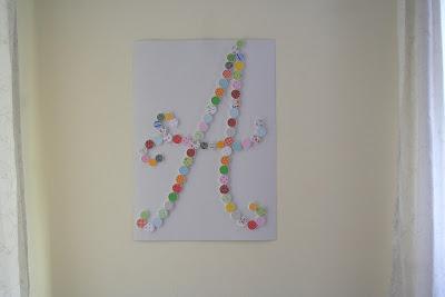 Reaproveitar tampinhas de plástico é muito fácil se você colocar a criatividade para trabalhar (Foto: kiflieslevendula.blogspot.com.es)