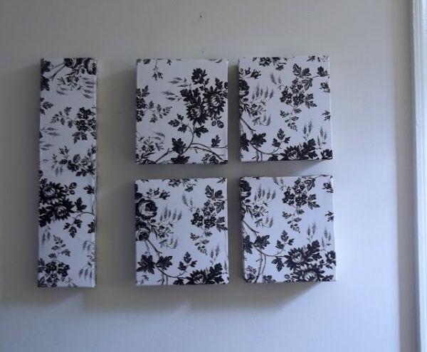 Este artesanato com caixa de cereal pode ser bem sofisticado, basta escolher um papel contact com um estilo mais refinado (Foto: ahhhmom.blogspot.com.br)