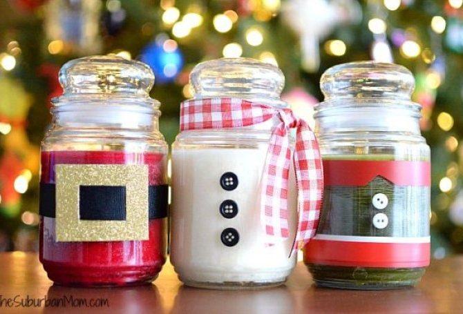 ideias-de-artesanatos-de-natal-com-potes-de-vidro-reciclado-1