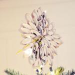 Como Fazer Ponteira para Árvore de Natal com Reciclagem