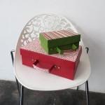 Esta mala pequena feita com reciclagem nem parece que utilizou materiais tão baratos (Foto: diyready.com)