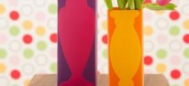Ideia Simples de Como Reciclar Caixas de Suco