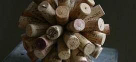 Reciclagem Diferente com Rolhas de Vinho
