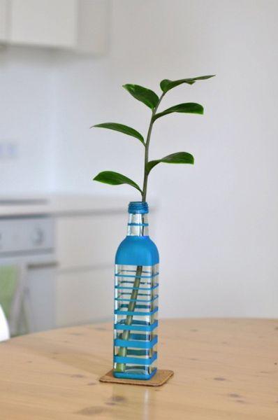 Reciclagem de Garrafas de Vidro
