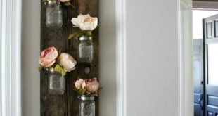 Aprenda como Faz Painel Decorativo Feito com Reciclagem