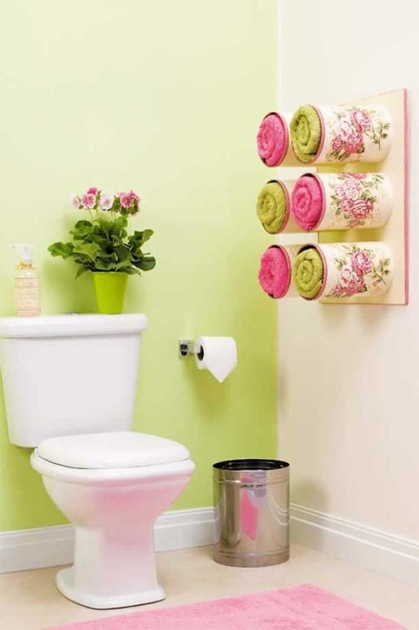 reciclagem de banheiro