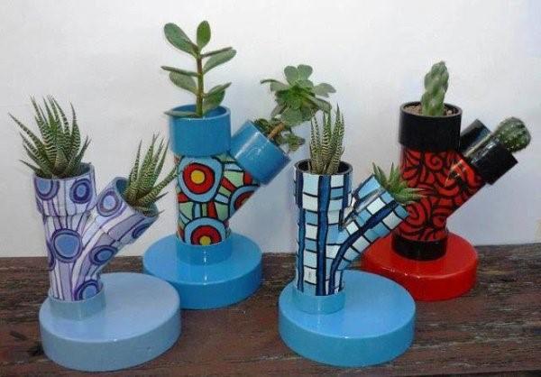 artesanatos com reciclagem