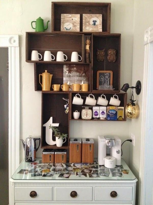 Armario Indoor ~ Reciclagem no Meio Ambiente u2013 O seu portal de artesanato