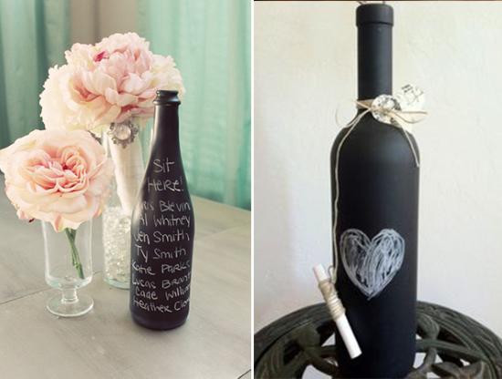 artesanatos reciclando garrafas