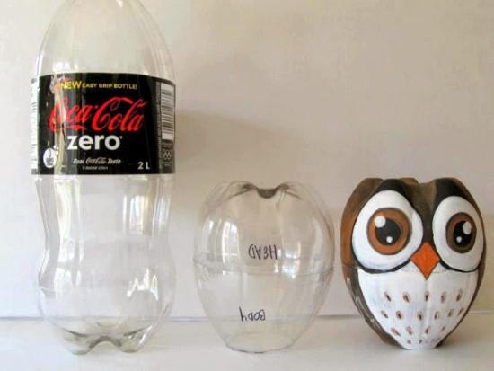 ideias criativas de reciclagem