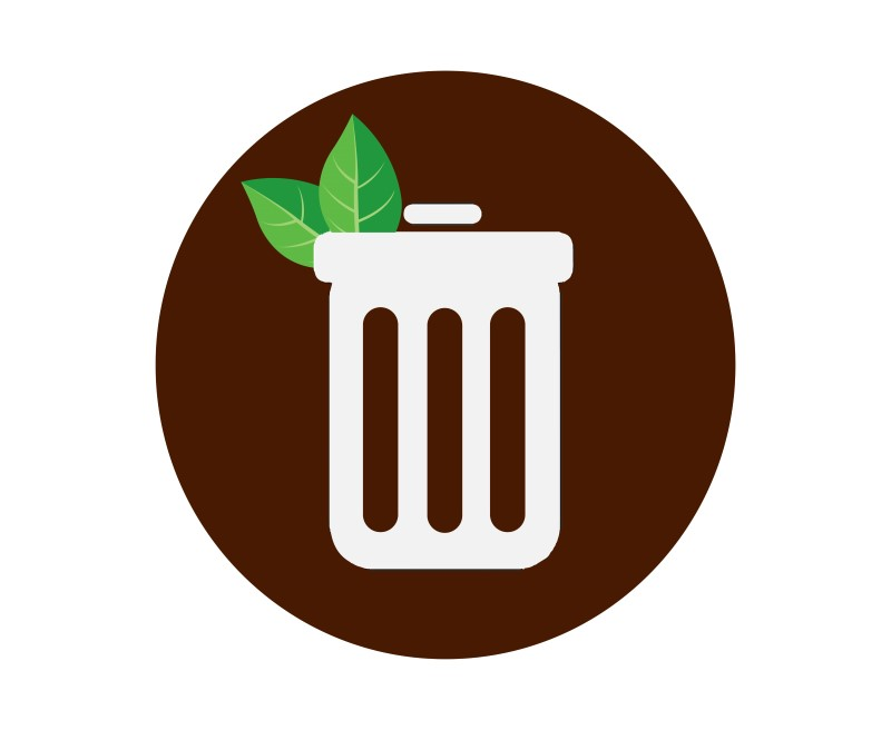 lixo orgânico reciclagem