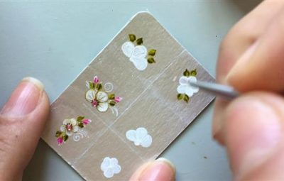 como fazer adesivo