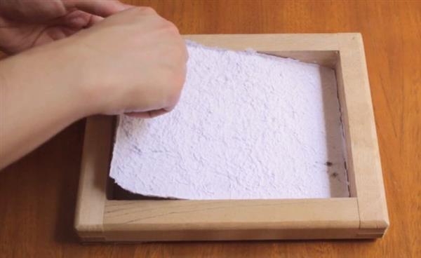 reciclagem-papel-casa