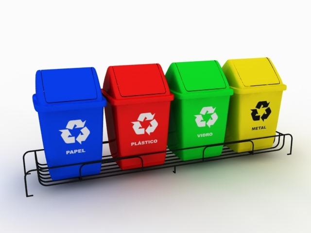 importancia da reciclagem