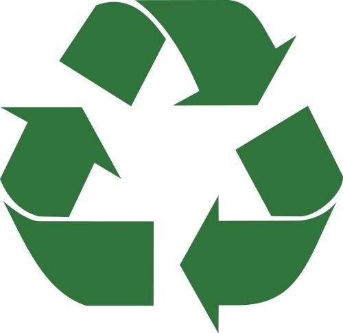 simbolo internacional da reciclagem
