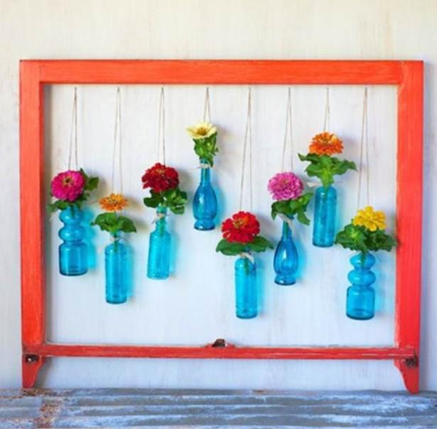 Artesanato Vidro De Perfume ~ Reciclagem no Meio Ambiente Como reciclar e reaproveitar frascos de vidro e recipientes?