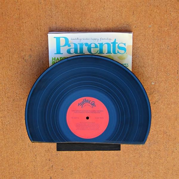 discos velhos o que fazer