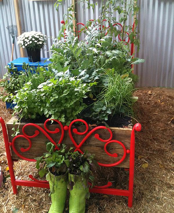 10 Creative Diy Vegetable Gardening Hacks: Reciclagem No Meio Ambiente Dicas De Reciclagem Para Jardins