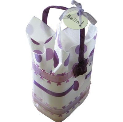 Há várias opções de reciclagem com caixa de leite para a Páscoa, escolha a que mais tem em comum com seu estilo (Foto: Divulgação)
