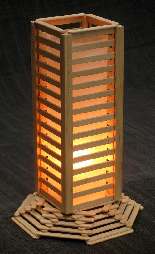 Reciclagem No Meio Ambiente O Seu Portal De Artesanato Com Material Reciclado Luminaria