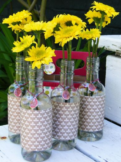 Buffet Aparador Grande ~ Reciclagem no Meio Ambiente Artesanato com Reciclagem para o Dia das M u00e3es 71 Reciclagem no