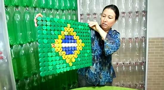 Créditos: tvartesanatopassoapasso.com.br