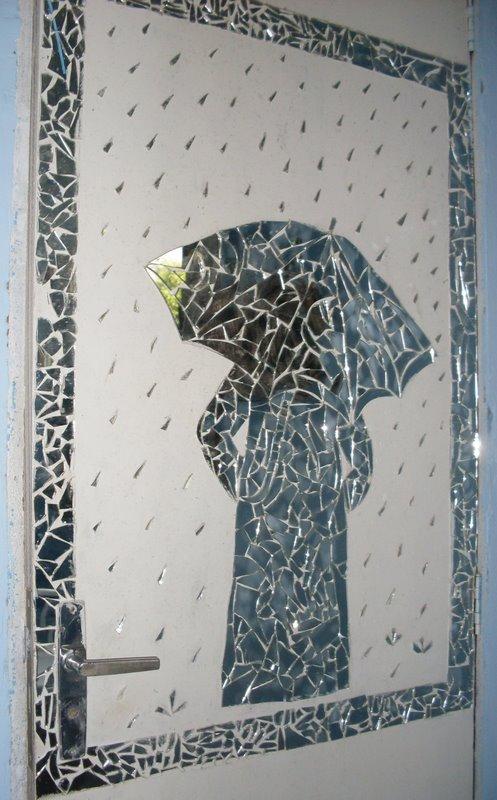 moisaico vidro