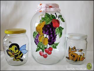 Reciclagem no Meio Ambiente Como reaproveitar um vidro para decoração