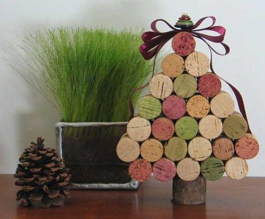 Martha Stewart Christmas Tree Ideas