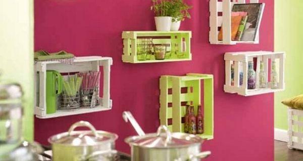 Artesanato com material reaproveitado para cozinha é diferente e muito interessante (Foto: upcycled-wonders.com)
