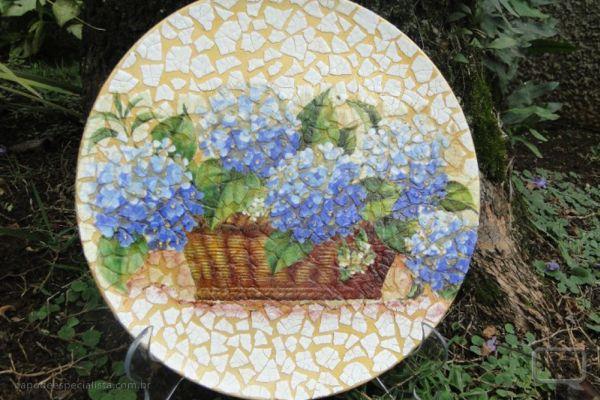 Artesanatos legais com casca de ovo são fáceis de serem conseguidos (Foto: papodeespecialista.com.br)