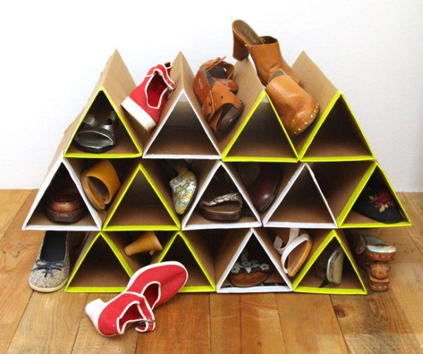 Excepcional Reciclagem no Meio Ambiente – O seu portal de artesanato com  PL64