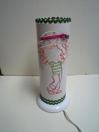 Aparador Vintage El Corte Ingles ~ Reciclagem no Meio Ambiente Como Fazer Luminária de Cano de PVC Passo a Passo