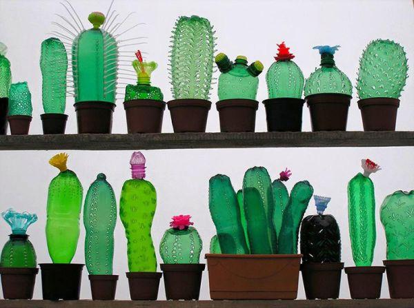 Aparador De Grama Tramontina ~ Reciclagem no Meio Ambiente Ideias de Artesanatos Diferentes com Reciclagem de Garrafa Pet 1