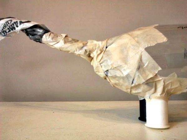 Conhecido Reciclagem no Meio Ambiente – O seu portal de artesanato com  ZZ56