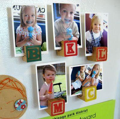 Aposte nestas ideias para reaproveitar blocos de alfabeto (Foto: myplumpudding.blogspot.com.br)