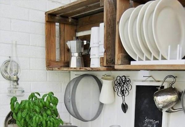 como-usar-caixotes-de-madeiras-na-cozinha