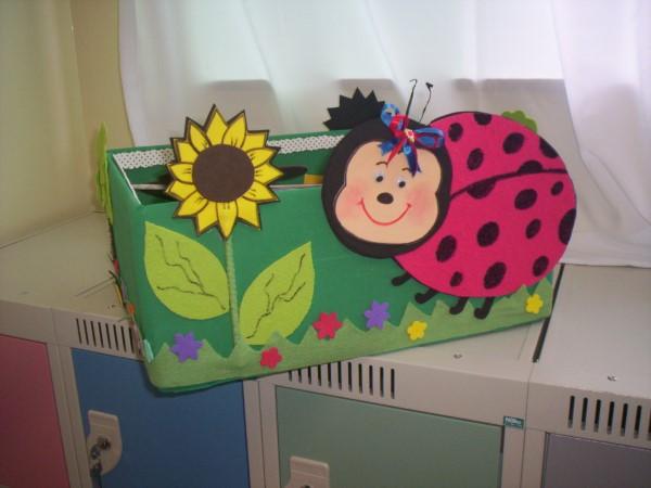 caixa-de-sapato-decorada-com-eva-ideias