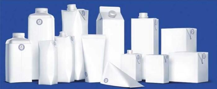 Como reciclar embalagens de leite longa vida